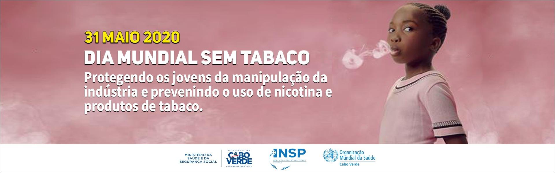 Banner Dia Mundial Sem Tabaco_Dia Mundial Sem Tabaco